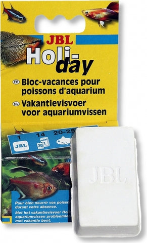JBL - Holiday Food