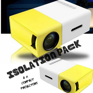 THE ISOLATION PACK