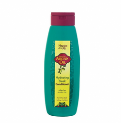 Hawaiian Silky Argan Oil Hydrating Sleek Conditioner, 14 oz.