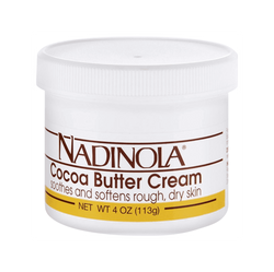 Nadinola Cocoa Butter Cream, 4 Ounce