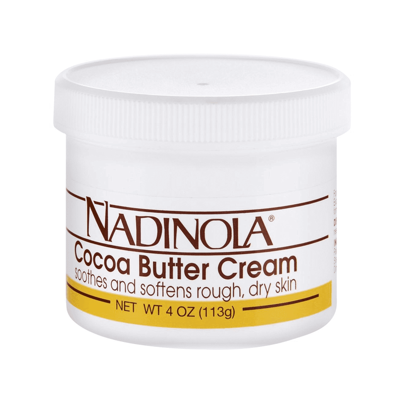 Nadinola Cocoa Butter Cream, 4 oz.