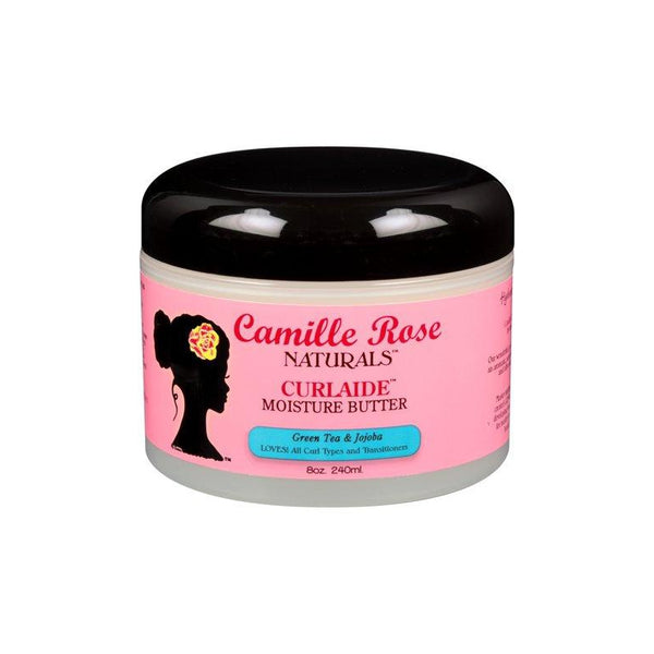 Camille Rose Naturals Curlaide Moisture Butter, 8 oz.