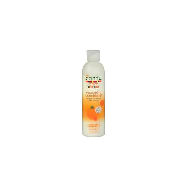 CANTU CARE FOR KIDS NOURISHING CONDITIONER HYDRATE & QUENCHE 8 oz.