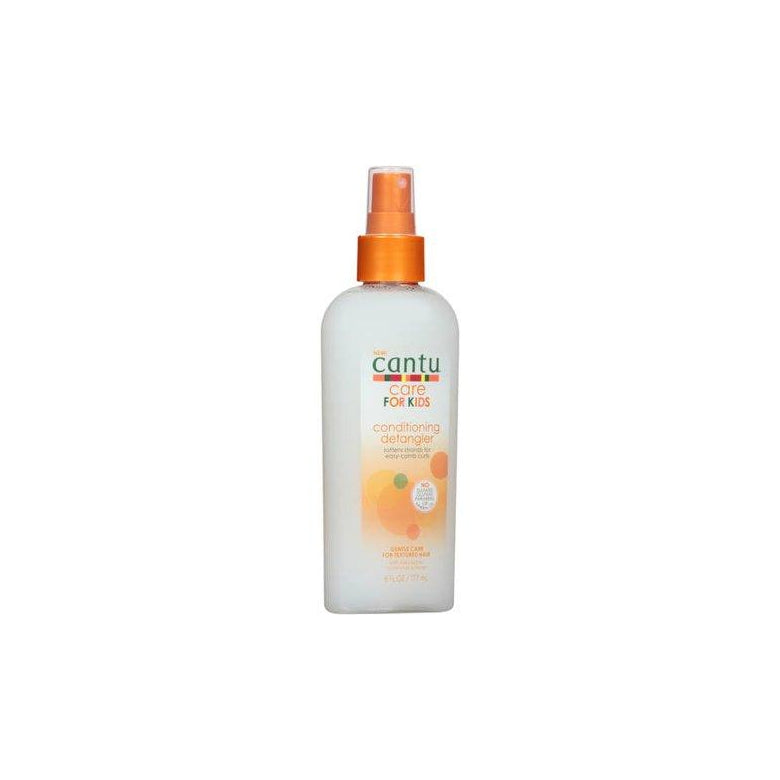 Cantu Care for Kids Conditioning Detangler, 6 oz.