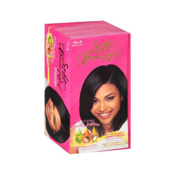Soft & Beautiful No Lye Conditioning Regular Relaxer