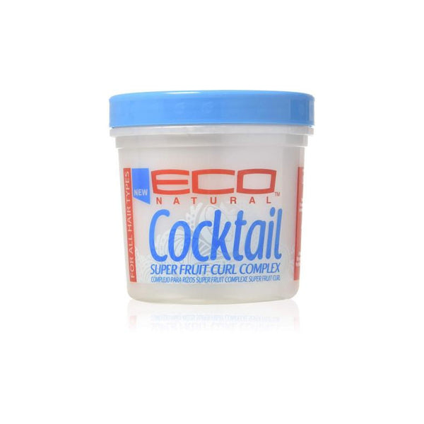Ecoco Natural Curl N Styling Cocktail 16 oz.