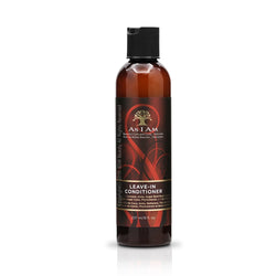 As I Am Leave-In Conditioner, 8 oz.
