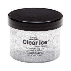 Ampro Clear Ice Gel Ultra Hold 10 oz.