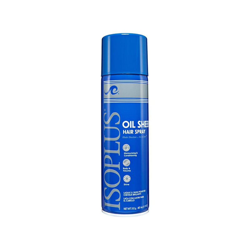 Isoplus Oil Sheen Spray 11 oz.