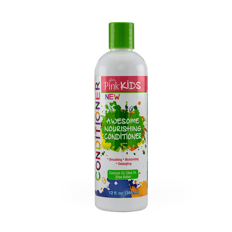 Luster's Pink Kids Awesome Nourishing Conditioner - 12 oz.