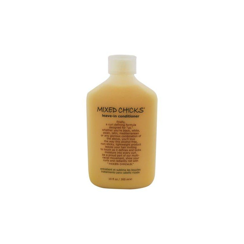 Mixed Chicks Curl Defining & Frizz Eliminating Leave-In Conditioner, 10 oz.
