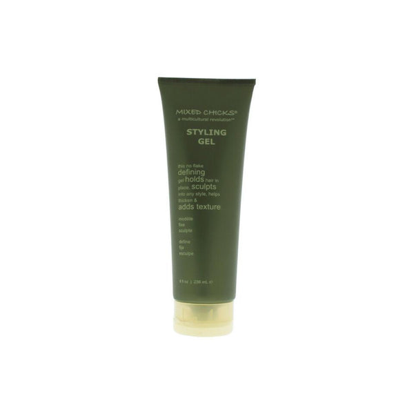 Mixed Chicks Styling Gel Defining Gel Hair Firmly 8 oz.