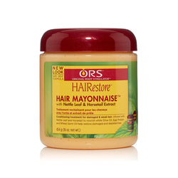 ORS HAIRestore Hair Fertilizer with Nettle Leaf and Horsetail Extract