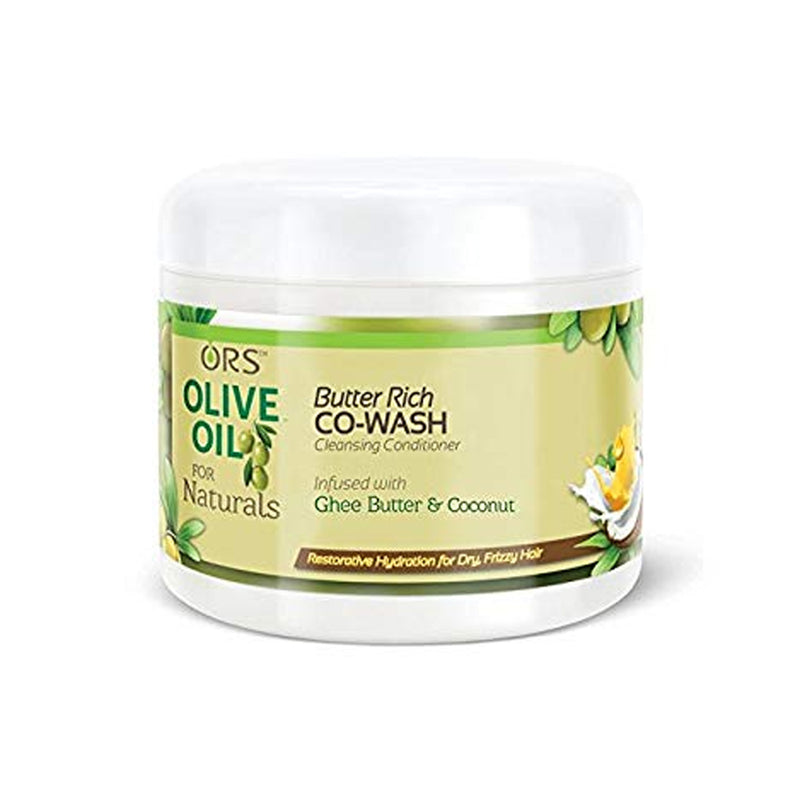 ORS Olive Oil Butter Rich Co-Wash For Naturals