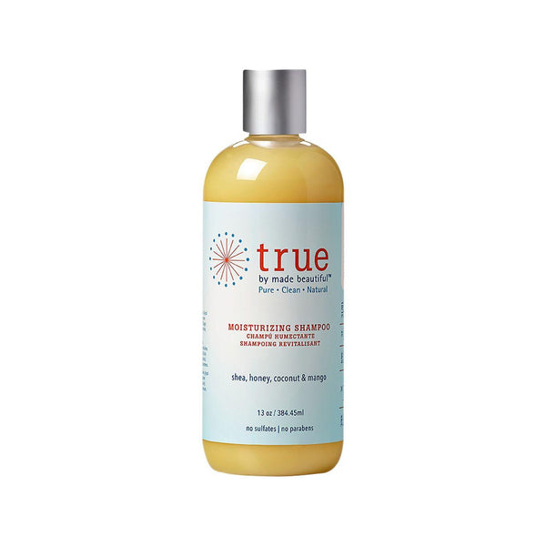True by Made Beautiful Moisturizing Shampoo 13 oz.