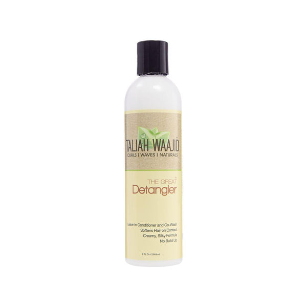 Taliah Waajid Curls, Waves and Naturals The Great Detangler, 8 oz.