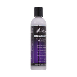 The Mane Choice Easy On The Curls Detangling & Hydration Shampoo 8 oz.