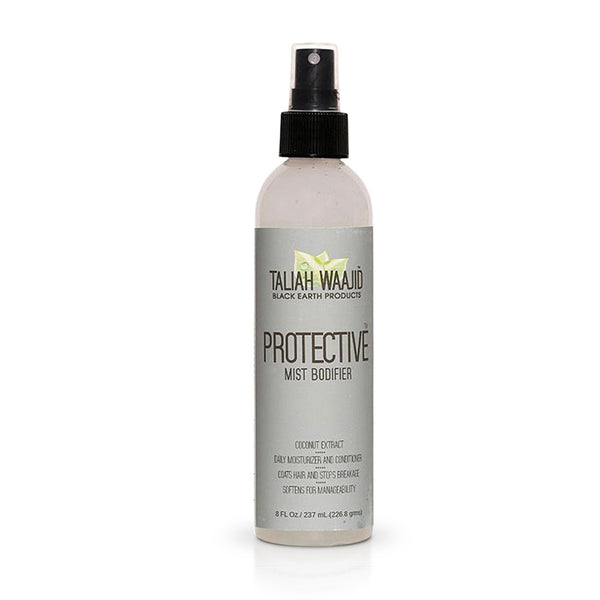 Taliah Waajid Protective Mist Bodifier Leave-In Conditioning Spray, 8 oz.