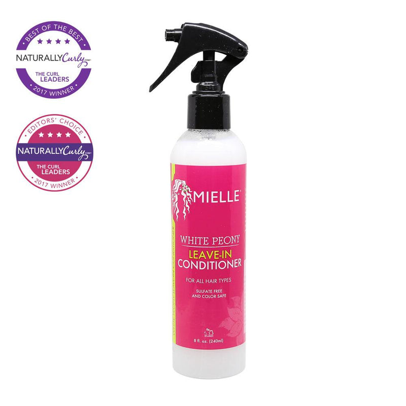Mielle White Peony Leave In Conditioner Botanical Extracts