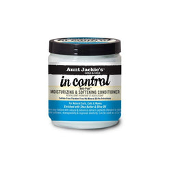 Aunt Jackie's In Control Moisturizing Conditioner 9 oz.