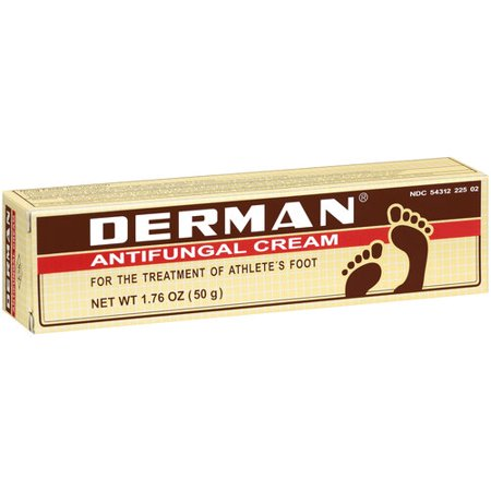 Derman Cream 1.76 oz.