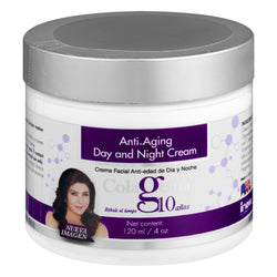 Colageina 10 Anti-Aging Day & Night Cream