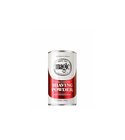 Magic Shaving Powder Extra Strength Red - 5 oz.