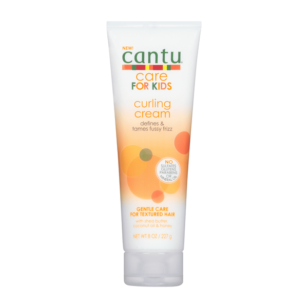 Cantu Care For Kids Curling Cream 8 oz.