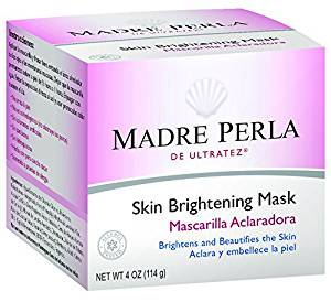 Madre Perla Bleach Cream 4 oz.