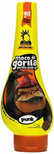 Moco De Gorila Punk Squizz Hair Gel 11.99 oz.