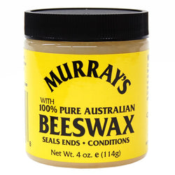 Murray's 100% Pure Australian Beeswax 4 oz.