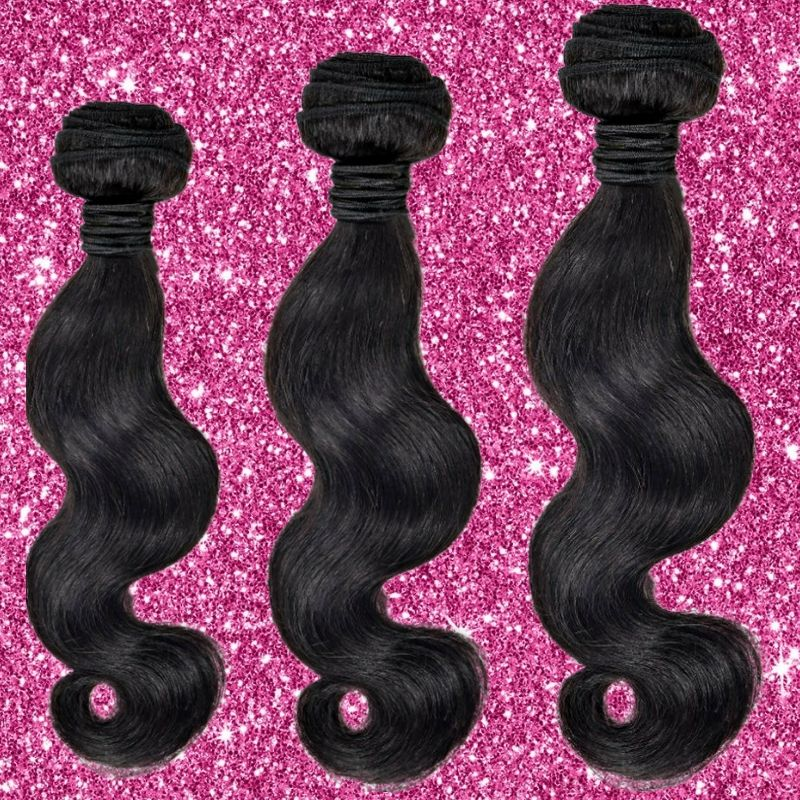Brazilian Body Wave Bundle Deals