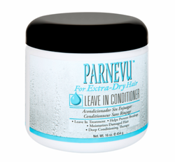 Parnevu Leave-in Conditioner for Extra Dry Hair, 16 oz.