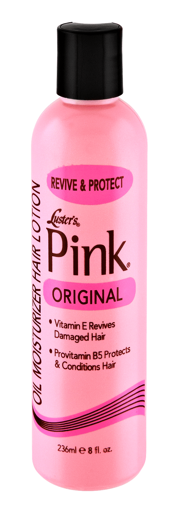 Pink Luster's Oil Moisturizer Hair Lotion, 8 oz.