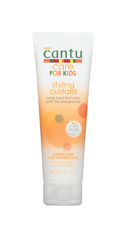 Cantu Care for Kids Styling Custard 8 oz.