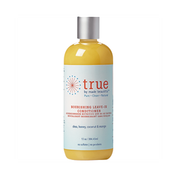 True by Made Beautiful Nourishing Leave-In Conditioner 13 oz.