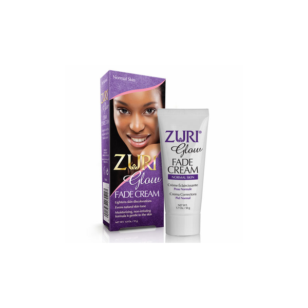 Zuri Glow Fade Cream For Normal Skin 1.8oz