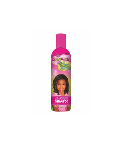 African Pride Dream Kids Olive Miracle Detangling Shampoo, 12 Ounce