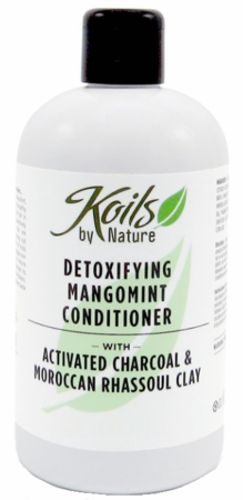 Koils by Nature Detoxifying MangoMint Conditioner 8 oz.