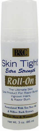 Skin Tight Roll-On Extra Strength 3 oz.
