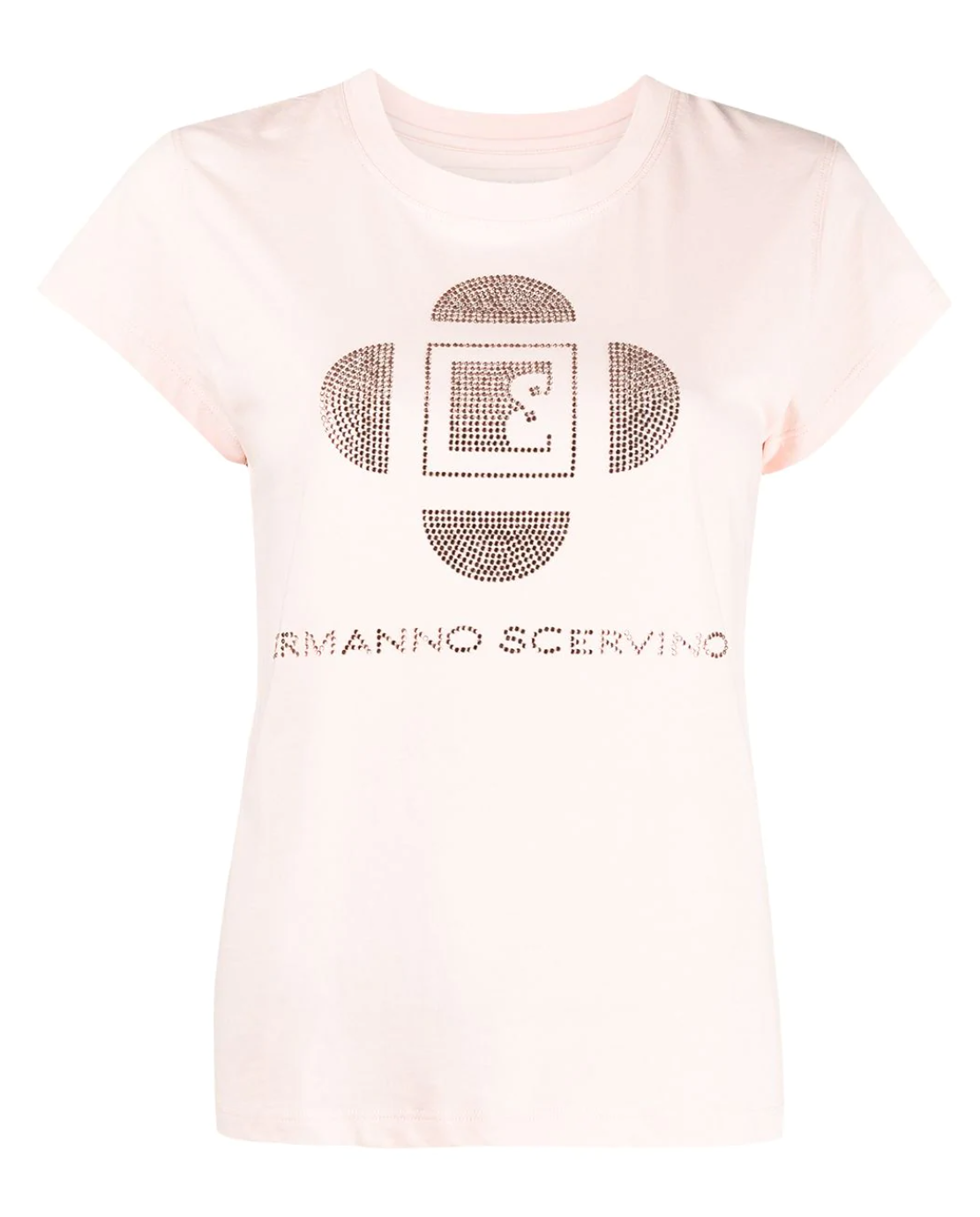 Logo-Embellished Crew-Neck T-shirt