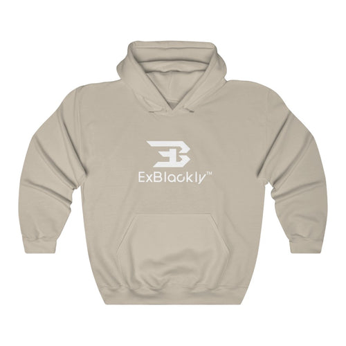 Classic ExBlackly™ Hooded Sweatshirt
