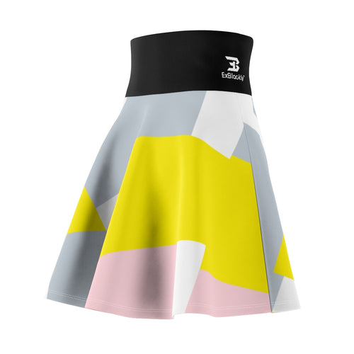 Women's Skater Skirt (Lippy set)