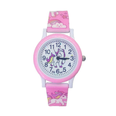 Montre Cheval <br> Poney