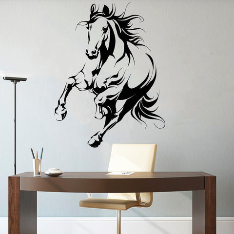 Stickers Chevaux au Galop