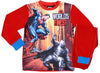 Superman World's Finest pyjamas set