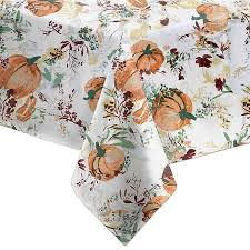 Bardwil linens Automn Meadow tablecoth
