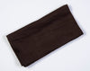 Chilewich linen mocha table square napkin