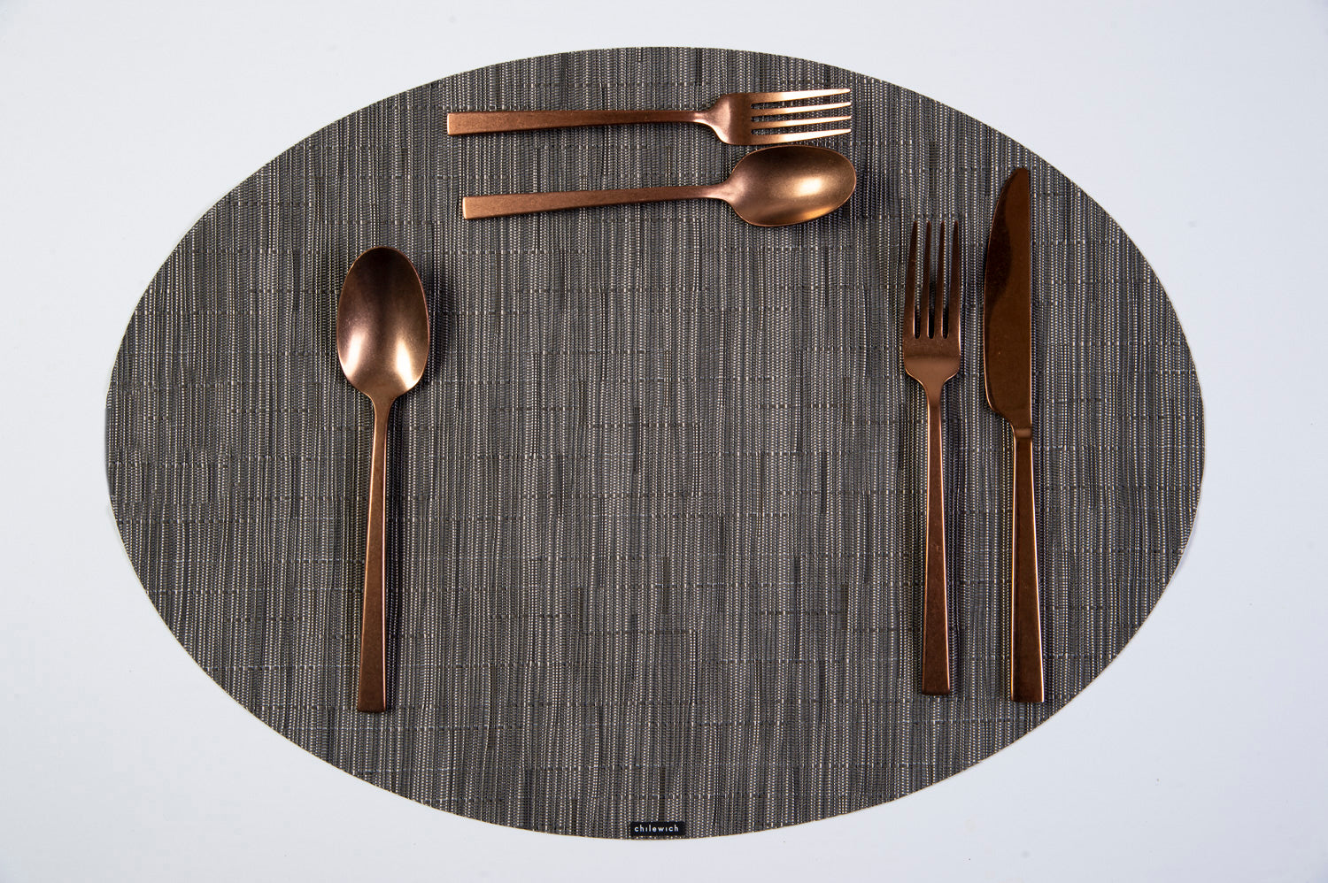 Lucky Brand Set of 5 Dinner Set