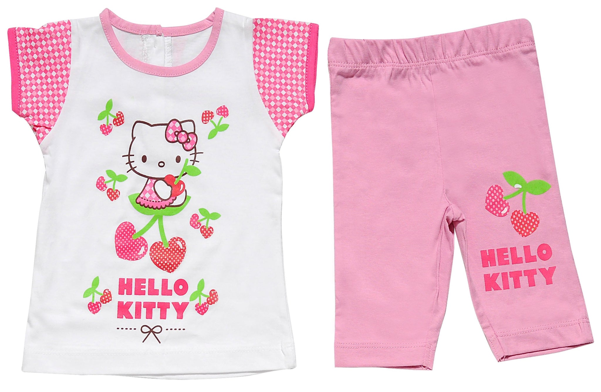 Hello Kitty baby set